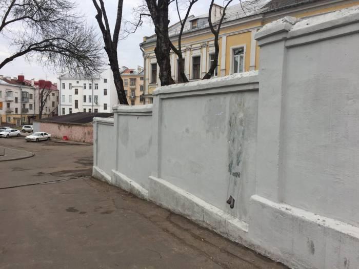 От Марианны Щёткиной почти ничего не осталось. Фото: twitter.com/lettainlove