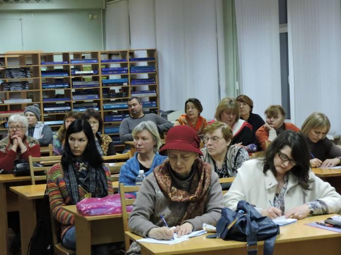 курсы историков, библиотека, витебск