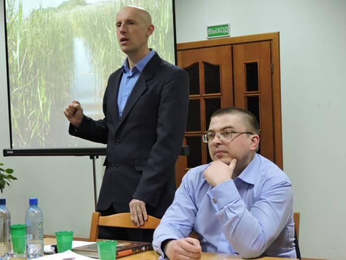 витебск, курсы историков, Дулов, пивовар