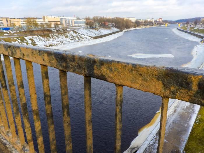 мост Блохина