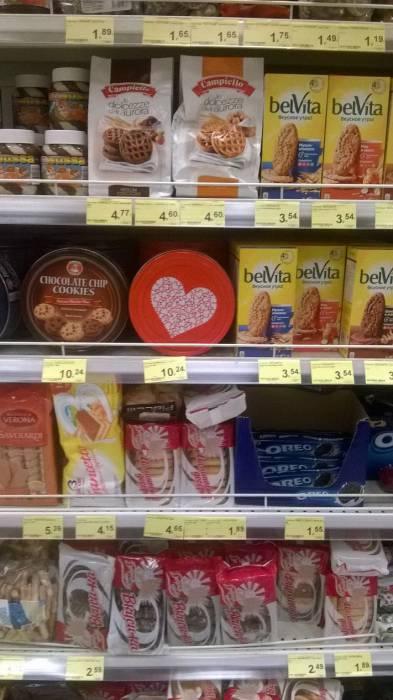 Работает? Как витебские магазины стимулируют нас покупать
