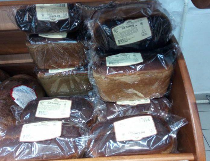 хлеб, витебск, цена