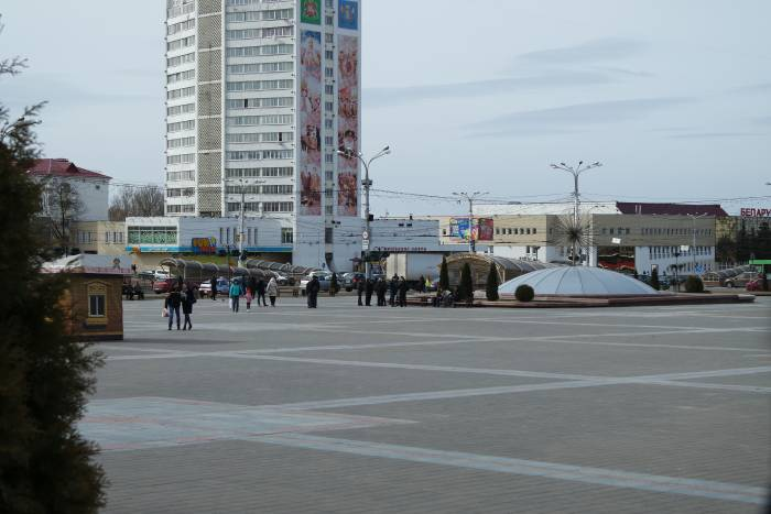 Фото Анастасии Вереск