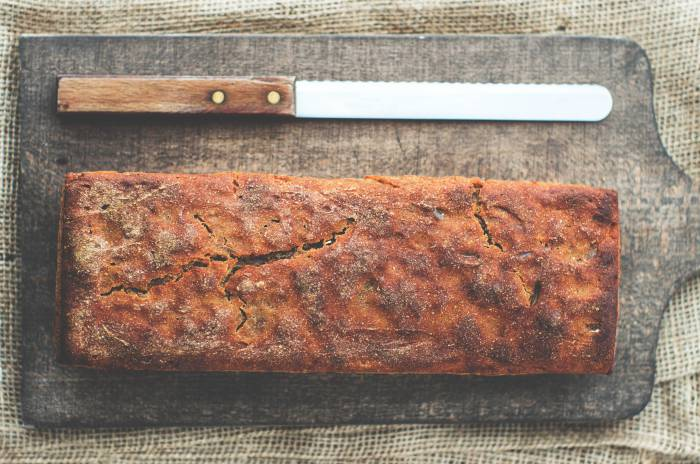 Хлеб, который никогда не портиться - это не рекламный слоган. Автор фото: Artur Rutkowski