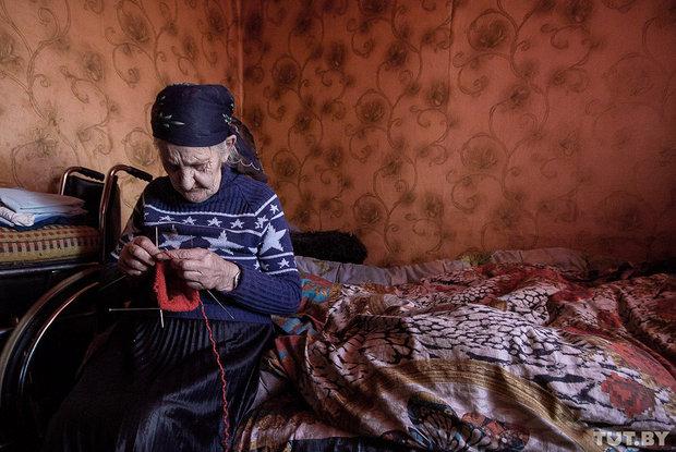 Помогли всей Беларусью! Фото: Станислав Коршунов, TUT.BY
