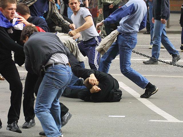 Иллюстративное фото street-fight.ru