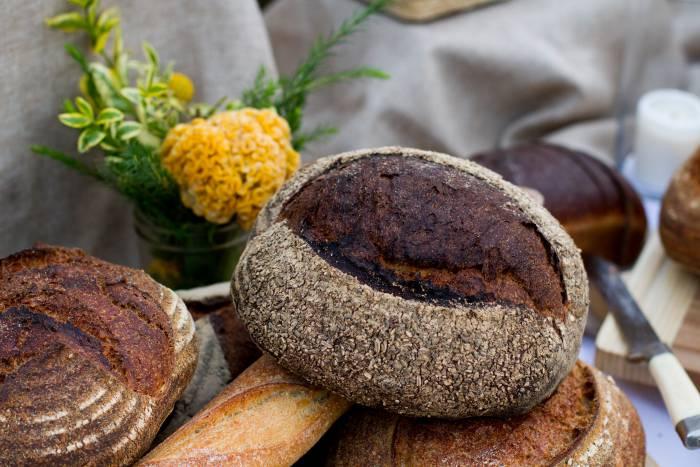 В него можно добавлять всё, что нравиться! Это хлеб по Вашим правилам. Автор фото: Kim Cruickshanks