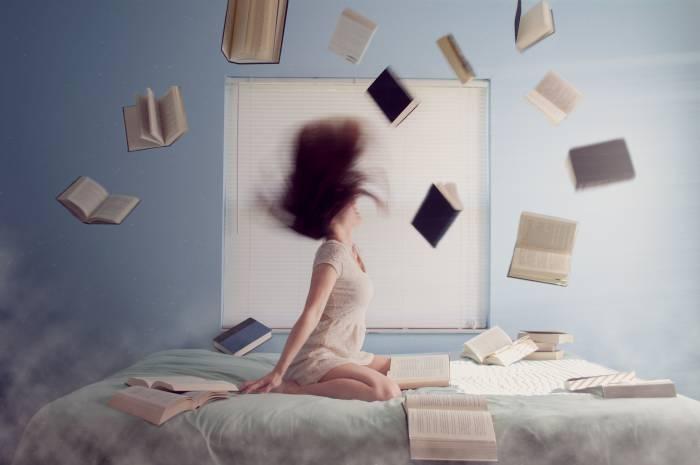 Хотите выпустить свою книгу?