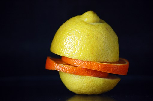 lemon-orange