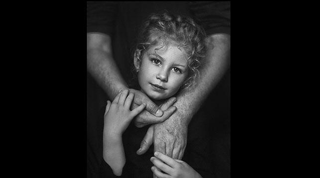 Портрет-победитель Татьяны Цыгановой