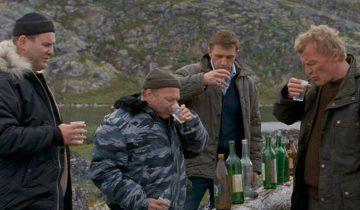 Кадр из фильма Андрея Звягинцева «Левиафан» (2014)