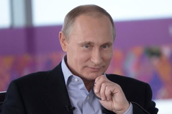 Владимир Путин многогранная личность. Фото: vesti.ru