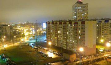 ночной витебск