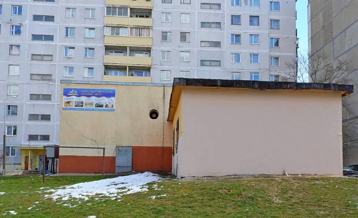 Здесь были «самогонщики». Фото Светланы Васильевой