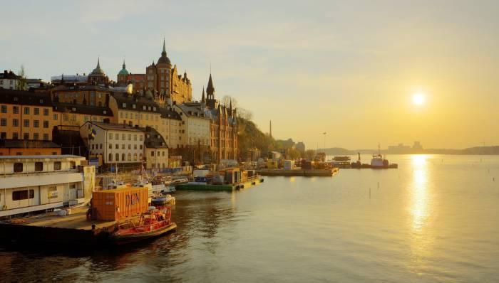 Главный приз - путешествие в Стокгольм. Фото 1zoom.me