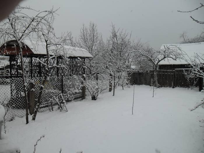 снег, пасха, погода