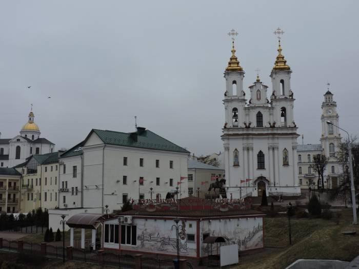 витебск, ленина, Ольгерд