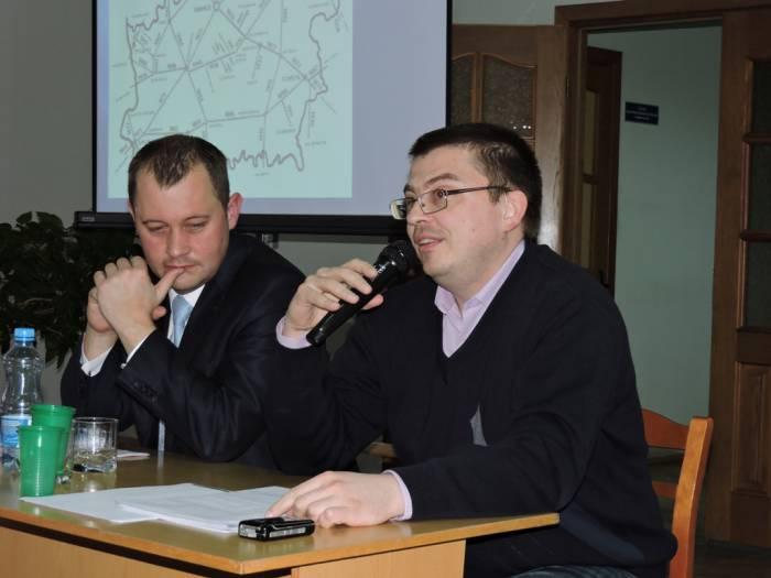 курсы истории, витебск, Дулов, Юрчак