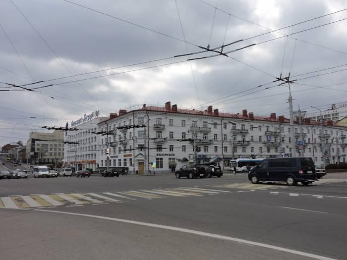 витебск, центр, ленина