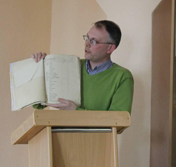 архив, Пэн, книга, документы, Коханко