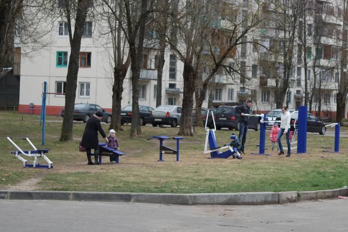 Место становится популярным. Фото Анастасии Вереск