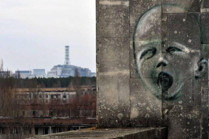 Чернобыль: чего бояться спустя 30 лет? (инфографика)