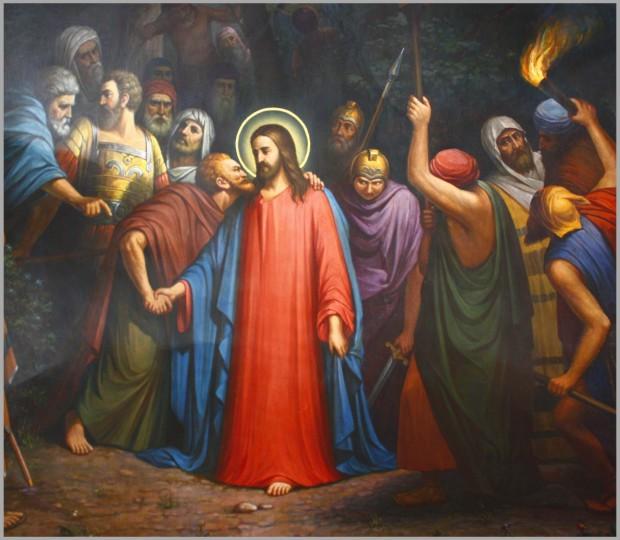 Именно в этот день Иуда согласился продать Христа за 30 сребреников. Фото vradost.ru