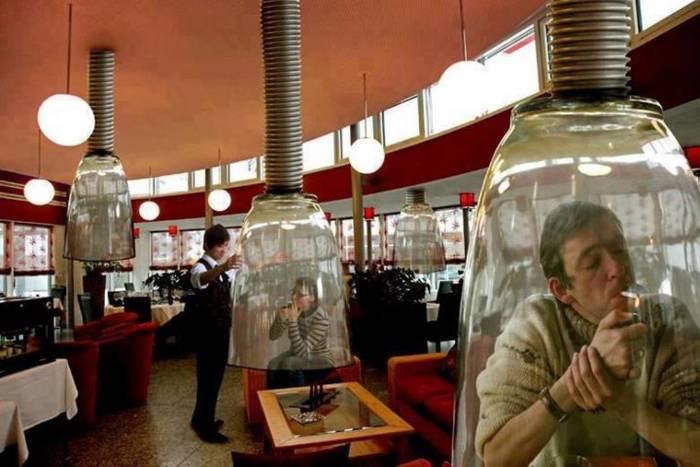 Японские капсулы для курения. Источник Imgur