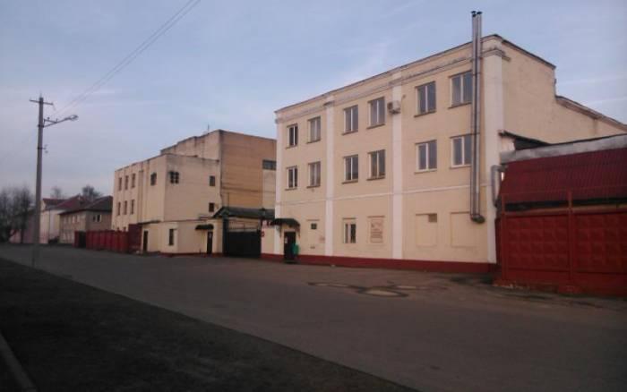 Полоцкий винодельческий завод. Фото: ximik.info