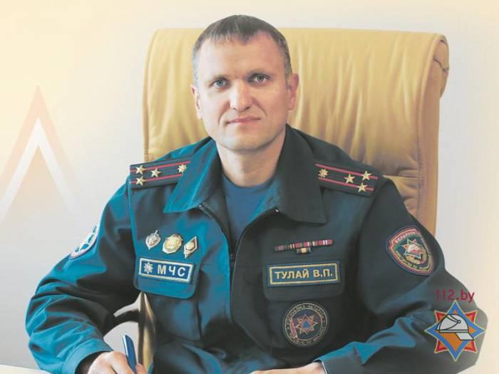 Виталий Тулай