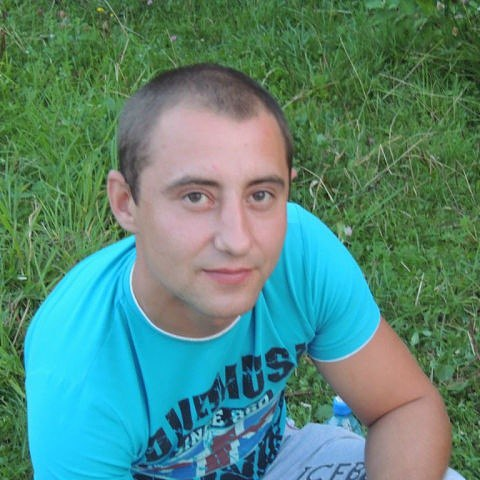 Андрей Слышов. Фото из личного архива