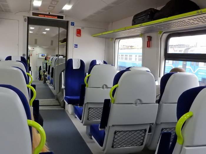 поезд Минск Вильнюс