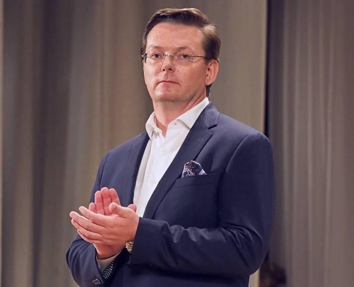 Сергей Нагорный