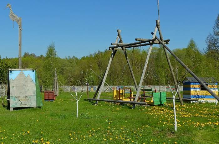 детский центр Аист