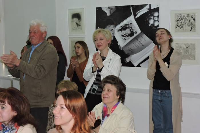 "арт-центр, Шагал, ""Ночь музеев"""