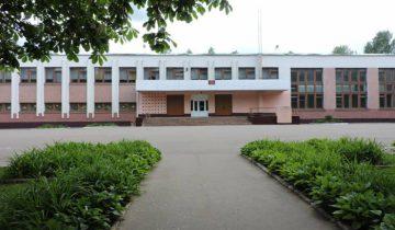 школа, №33, витебск