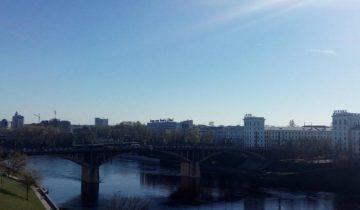 витебск, панорама