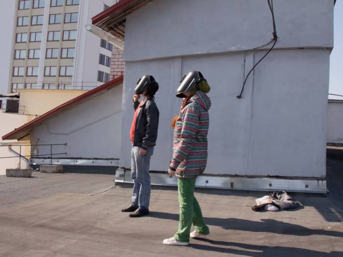 витебск, затмение, солнце, 2015
