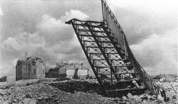витебск, война, 1944 год