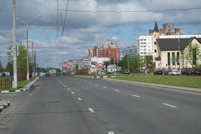 улица Воинов-Интренационалистов