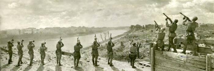 витебск, война
