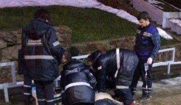 Молодого человека пытались спасти, но не смогли. Фото из соцсетей