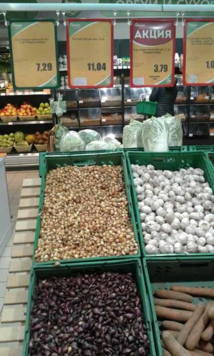 лук-севок, цена, магазин, килограмм