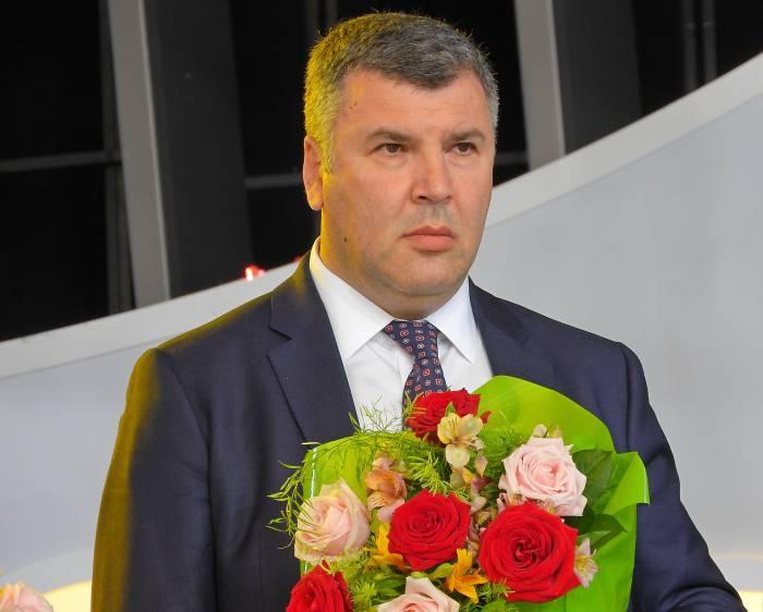 Гасымов Акиф Джафарович. Фото Светланы Васильевой
