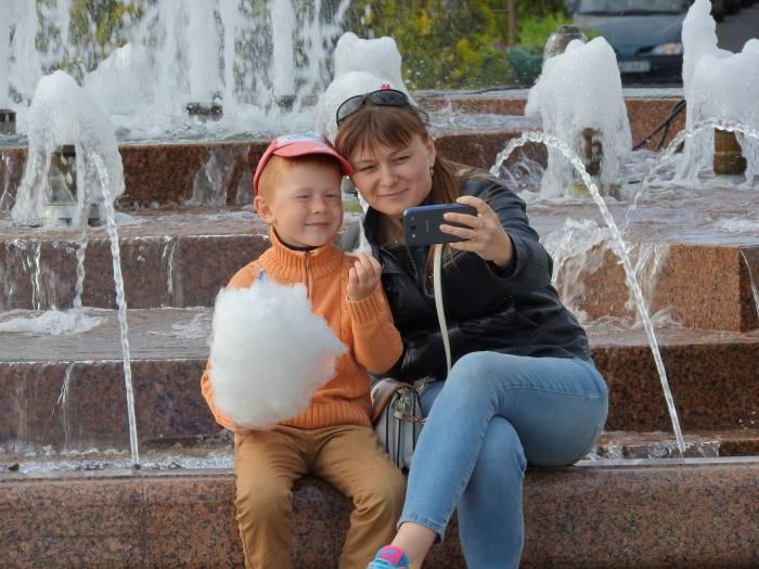 Топ-5 «самых-самых» фонтанов Витебска и карта всех действующих водных объектов города