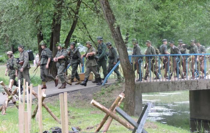 витебск, реконструкция, мост блохина