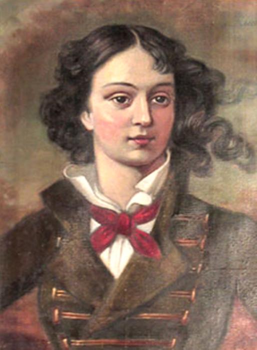 Эмилия Плятер. Фото ru.wikipedia.org