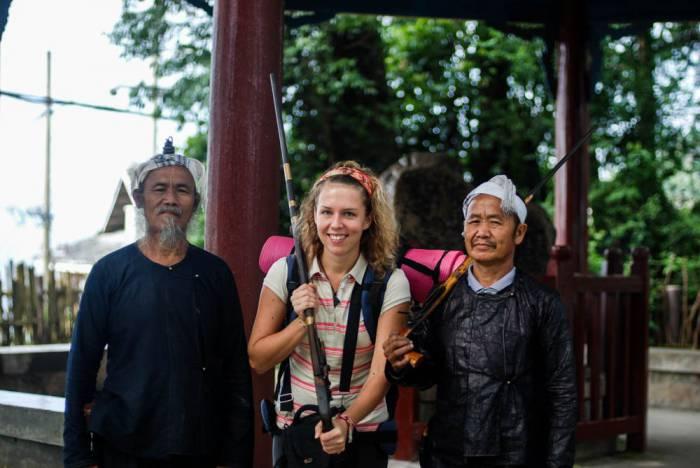Вьетнам, путешествия