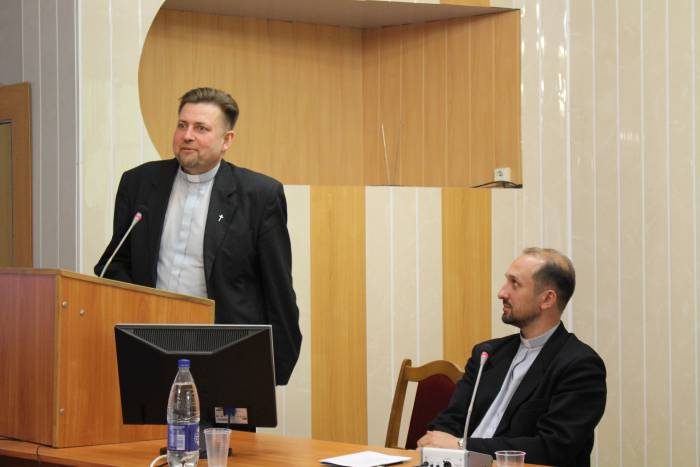витебск, скорина, конференция