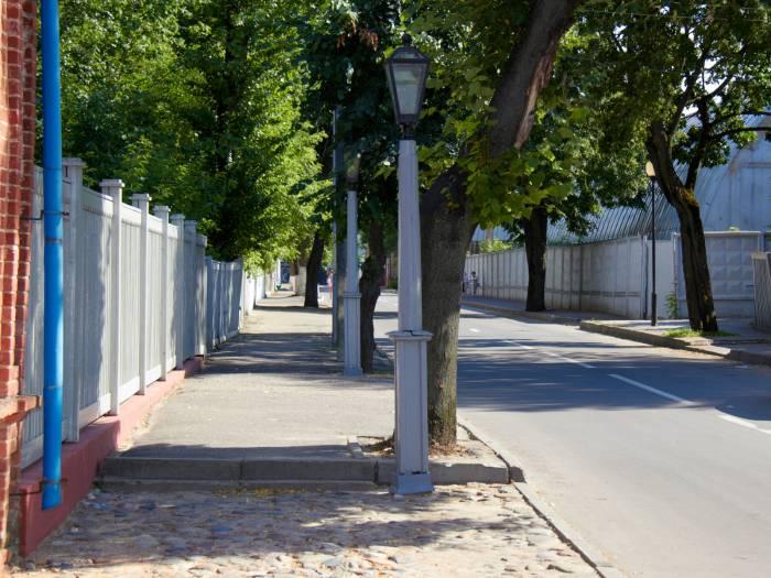 улица Покровская